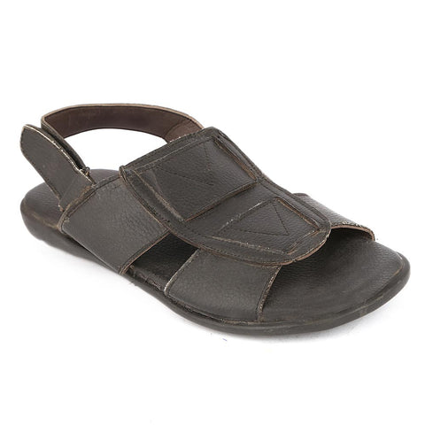 Men's Sandal (1174) - Black