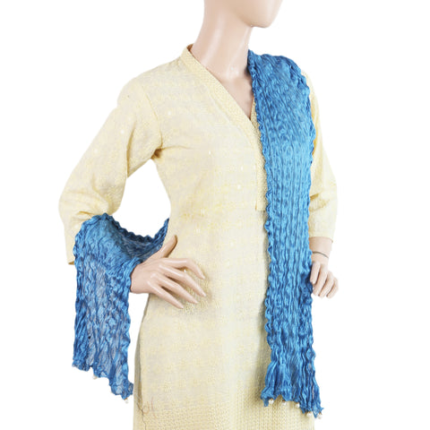Men's Casual Shoes (705) - Mustard