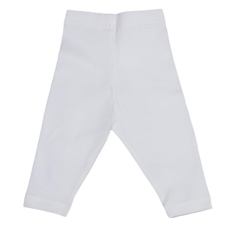 Infant Eminent Tights - White
