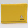 Copy of Men's Swanky Wallet - Yellow W-332