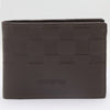 Men's Swanky Wallet - Coffee AR-208