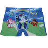 Boys Boxer - Royal Blue
