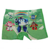 Boys Boxer - Green