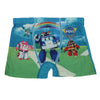 Boys Boxer - Blue