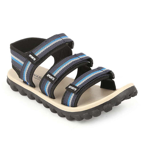 Men's Kito Sandals - Blue - test-store-for-chase-value