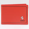 Men's Swanky Wallet - Red W-332