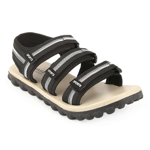 Men's Kito Sandals - Black - test-store-for-chase-value