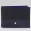 Men's Swanky Wallet - Blue W-203