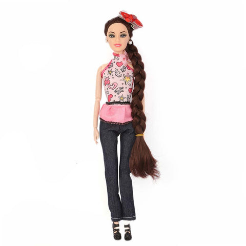 Fashion Girl Doll