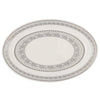 Melamine Small Dish - Grey