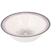 Melamine Large Bowl - Purple