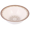 Melamine Sweet Bowl - Brown