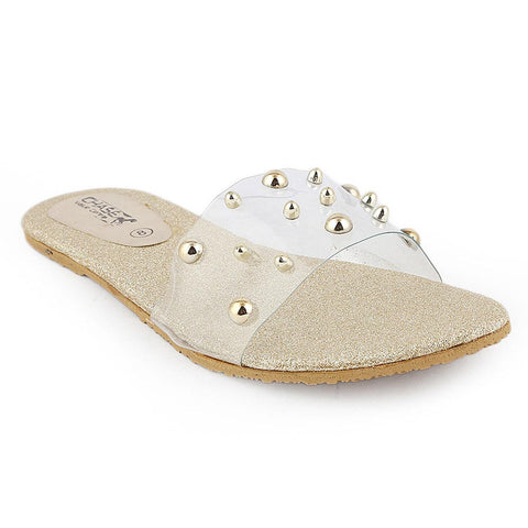Women's Slipper - Fawn (I 03)
