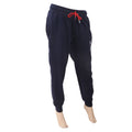 Women's Fancy Trouser - Navy Blue