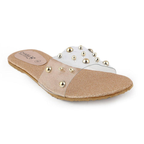 Women's Slipper - Peach (I-03)