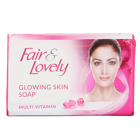Fair And Lovely Glowing Skin Soap - Multi Vitamin