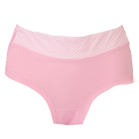 Women's Panty - Light Pink