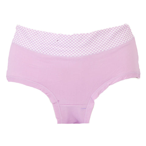 Women's Panty - Light Purple