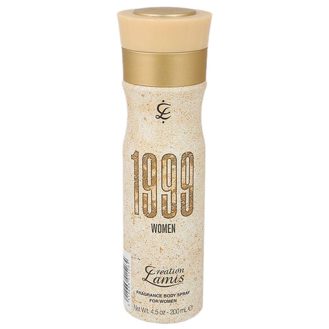 Creation Lamis Body Spray For Her 200ml - 1999
