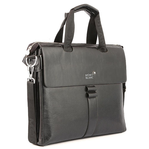 Laptop Bag 3301-6 - Black