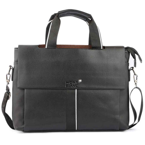 Laptop Bag LE6-4 - Black