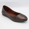 Women's Pump (106) - Brown