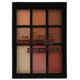 Msyaho The Excfuisite Face Palette 9 in 1 (YH433)