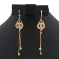 Women's Earring - Golden