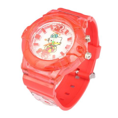 Kids Watch - Red