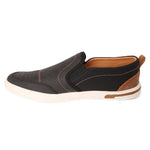 Men's Casual Shoes (X2671) - Black