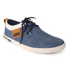 Men's Casual Shoes (Y2721) - Navy Blue