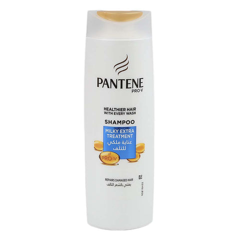 Pantene Milky Extra Treatment Shampoo - 400 ML - test-store-for-chase-value