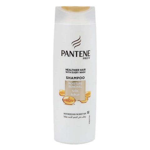 Pantene Moisture Renewal Shampoo - 400 ML - test-store-for-chase-value