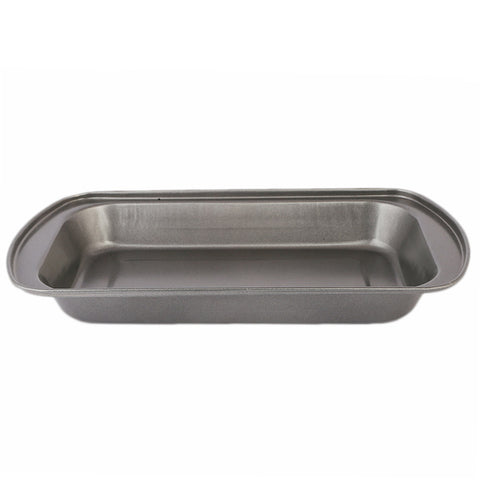 Bake Item Bread Pan (Small) - Black