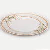 "Moment Rice Plate 10"" - White"