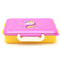 Recta Lunch Box Lock JZ-986 - Pink