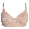 Women's Cotton Bra (35505) - Skin