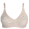Women's Cotton Bra (133) - Skin