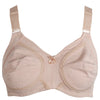 Women's Cotton Bra (DN-366C) - Fawn
