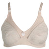 Women's Cotton Bra (131) - Skin