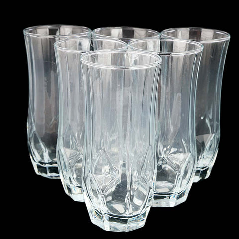 Nova Glass Century 6 Piece - 300ML