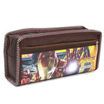 Avengers Pencil Pouch - Coffee