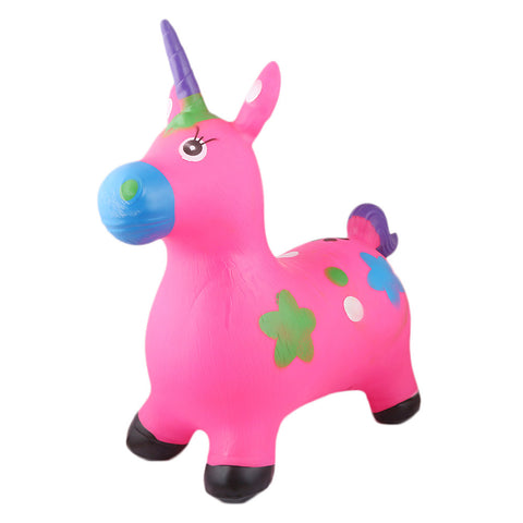 Unicorn Toys For Kids - Pink - test-store-for-chase-value