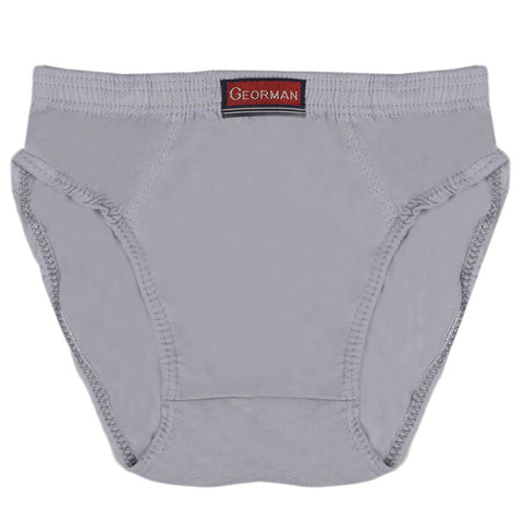 Boys Underwear - Grey
