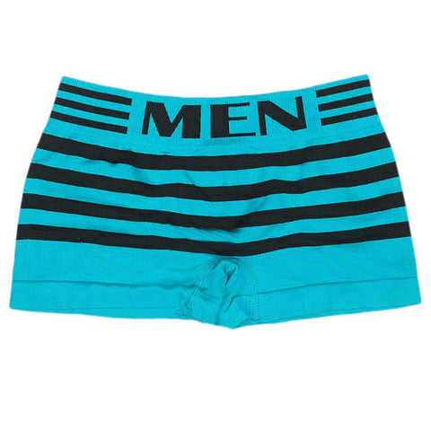 Boys Boxer - Light Blue
