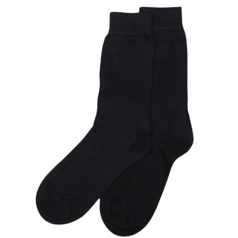 Women's Socks - Black