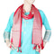 Women's Banarsi Scarve - Red