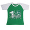 Boys 14th August T-Shirt - Green