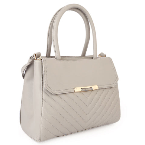Women's Handbag G1128 - Grey