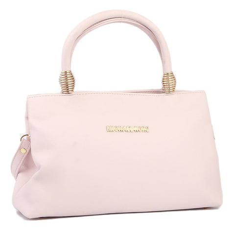 Ladies HandBag C0081 - L-PINK